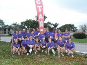 The 2013 Couch to 5K Training Program